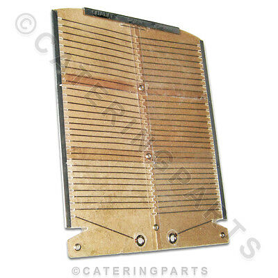 00456 Genuine Dualit Spares - Toaster End Heating Element For 4 Slot & Combi • 9.50£