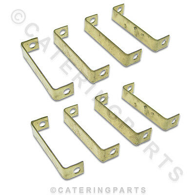 00041 Genuine Dualit Spare Parts Pack Of 8 Copper Links For Toaster Elements • 11£