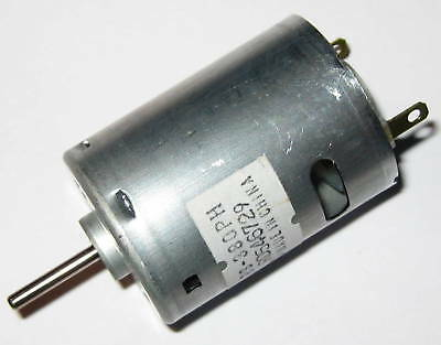 $10.39 • Buy Mabuchi RS-380 Motor - 12V - Great For R/C Applications