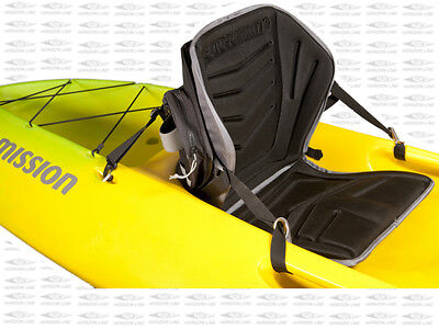 AU139.95 • Buy Solution Cruiser Sit On Top Kayak Seat And Beach Seat, 6 Way Harness - Top Range