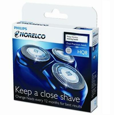 $ CDN46.54 • Buy Norelco Philips HQ8 Spectra, Sensotec, Precision Replacement Heads