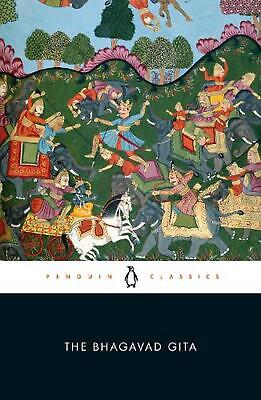 AU25.16 • Buy The Bhagavad Gita By Anonymous (English) Paperback Book Free Shipping!