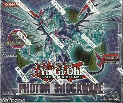 £1.25 • Buy Yu-gi-oh Photon Shockwave Rares PHSW Single/Playset Take Your Pick New