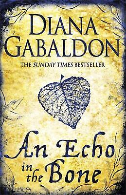 AU22.36 • Buy An Echo In The Bone: Outlander Novel 7 By Diana Gabaldon Paperback Book Free Shi