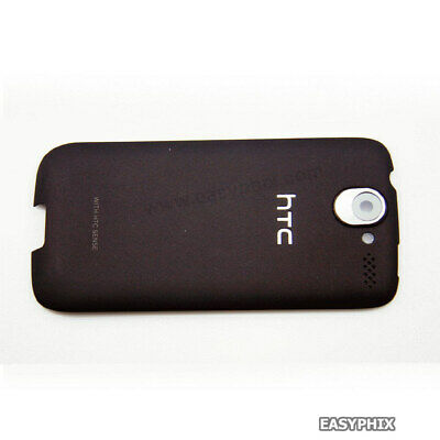 AU4.99 • Buy HTC Desire G7 Battery Back Cover Door Housing Coffee