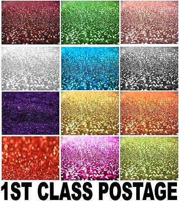ULTRA FINE GLITTER 1KG BAG .008 For SCRAPBOOKING NAIL ART CRAFTS HOME DECO... • 14.99£