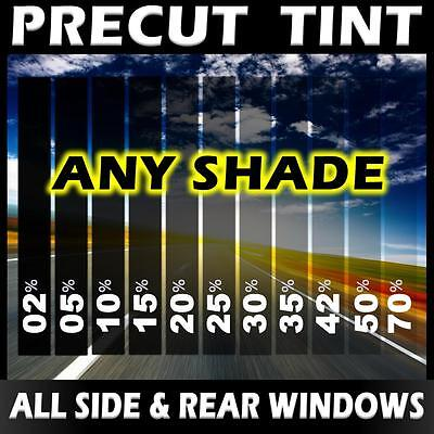 $27.97 • Buy PreCut Window Film For Ford Focus Wagon 2000-2007 - Any Tint Shade VLT