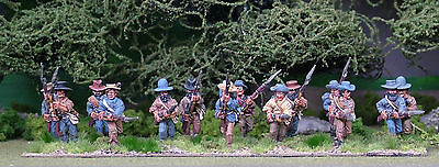 28mm American Civil War Advancing/Charging Options Available. • 8£