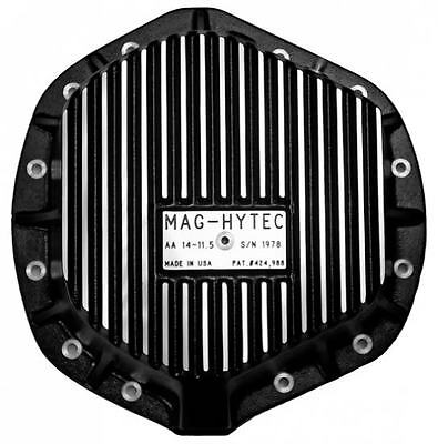 Mag-hytec Rear Differential Cover For 2003-2015 Dodge Cummins Diesel Aa14-11.5 • 275.50$