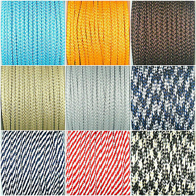4mm Cushion Piping Cord, Available In Different Colours & Lengths, 0871 Free P&p • 3.99£