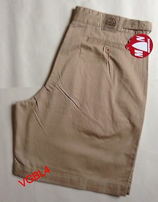 £4.99 • Buy MURPHY AND NYE MENS SAILMAKERS SHORTS BEIGE - BNWT 32 Inch Waist