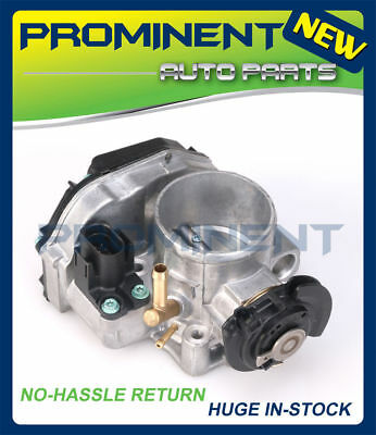 $64.49 • Buy Throttle Body TBI Replacement For Volkswagen Golf 2.0L And Others ABA 037133064J