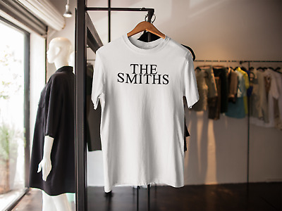 The Smiths T-shirt Design Mens Kids Queen Is Dead Charming Man Morrissey Indie • 8.49£