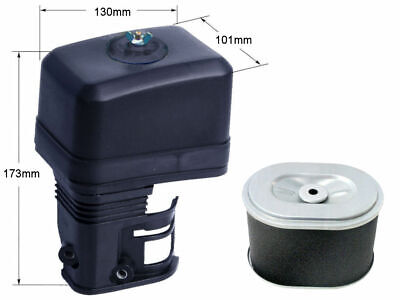 AU26.50 • Buy Air Filter Cleaner Cover Assembly & Pod For 5.5hp - 8hp Engines