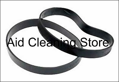 Russell Hobbs 18358 Vacuum Cleaner Drive Belts X 2 GENUINE YMH28950 A0002 • 2.85£
