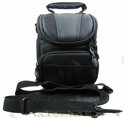 AU18.76 • Buy Camera Case Bag For Panasonic Lumix DMC FZ150 FZ40 FZ70 LZ30 LZ20 FZ47 FZ40 FZ60