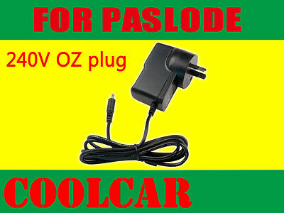 AU10.49 • Buy Power Supply Adaptor For Paslode 6V Ni-Cd Ni-MH Battery Charger Nail Gun Nailer