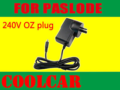 AU10.42 • Buy Battery Charger Adaptor For Paslode 6V NiCd Step Down Transformer 901230 900200