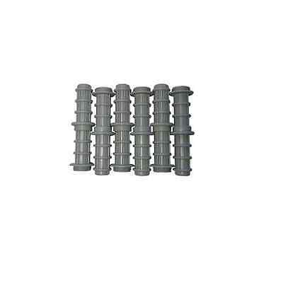 16/18  Lacron Swimming Pool Filter Laterals/Underdrains • 69.95£