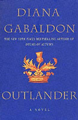 AU36.20 • Buy Outlander: A Novel By Diana Gabaldon (English) Paperback Book Free Shipping!