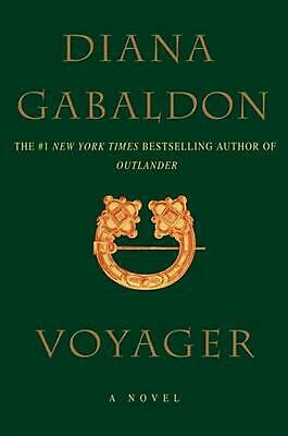 AU38.95 • Buy Voyager: A Novel By Diana Gabaldon (English) Paperback Book Free Shipping!
