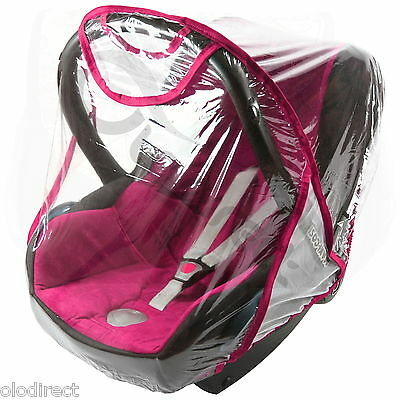 £7.95 • Buy Rain Cover To Fit Maxi-Cosi CabrioFix ✔ Fast Dispatch✔ RRP £19.99 New VENTILATED