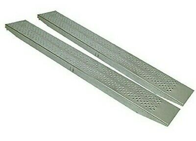 Ifor Williams 8ft Steel Skids / Loading Ramps  • 348£