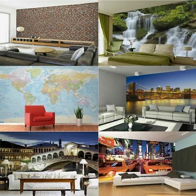 1 WALL MURAL PHOTO GIANT WALLPAPER PAPER POSTER LIVING ROOM BEDROOM 3.15 X 2.32m • 33.99£