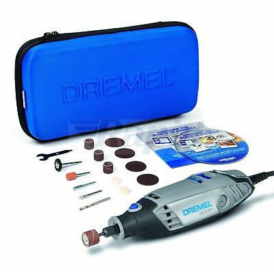Dremel F0133000JB 3000-15 Multitool + 15 Accessories • 54.54£