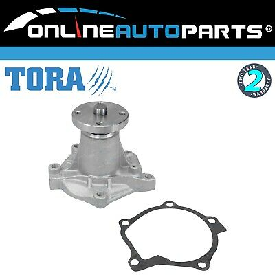 AU34.95 • Buy Water Pump Jackaroo UBS17 + TF Rodeo TFR17 TFS17 - 4ZE1 2.6L Petrol Isuzu Engine