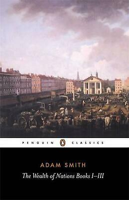 AU22.15 • Buy The Wealth Of Nations: Books I-III By Adam Smith (English) Paperback Book Free S