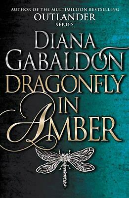 AU27.04 • Buy Dragonfly In Amber: (Outlander 2) By Diana Gabaldon (English) Paperback Book Fre