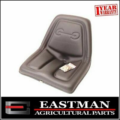 AU129.50 • Buy Tractor High Back Pan Seat