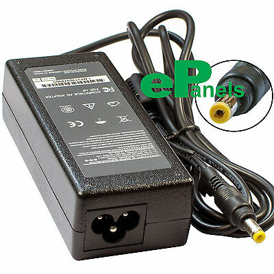 £7.27 • Buy For HP 550 620 625 530 Compatible Laptop Adapter Charger