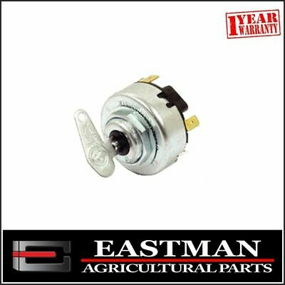 AU34.50 • Buy Ignition Switch To Suit Zetor Tractor