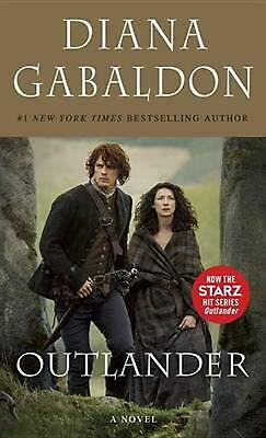 AU25.99 • Buy Outlander By Diana Gabaldon (English) Mass Market Paperback Book Free Shipping!