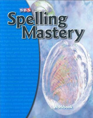 AU38.43 • Buy Spelling Mastery - Level C By Robert Dixon (English) Paperback Book Free Shippin