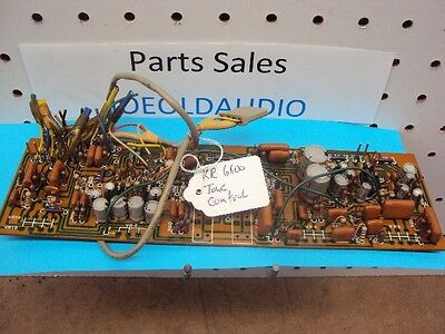 $29 • Buy Kenwood KR 6600 X11-1320-10 Tone Control Board Parting Out KR 6600 Receiver