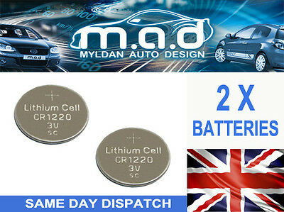 2 X Batteries For Salter Digital Electronic Weighing Scales - Cr2032 • 2.99£