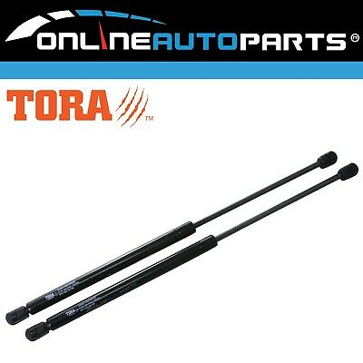 AU14.29 • Buy 2 Gas Stay Boot Struts Ford BA BF Falcon Fairmont Sedans 2002-2008 With Spoiler