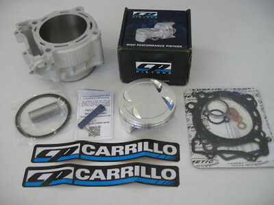 AU492.71 • Buy New Yamaha YFZ450R Stock Bore 95mm Cylinder Kit CP Piston 13.5:1 Fit 2009-14
