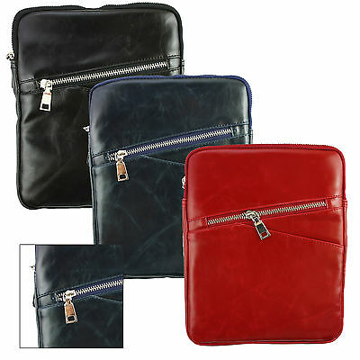 £15.99 • Buy Crossbody Travel Bag Case Cover With Strap Suitable For Various Tablets