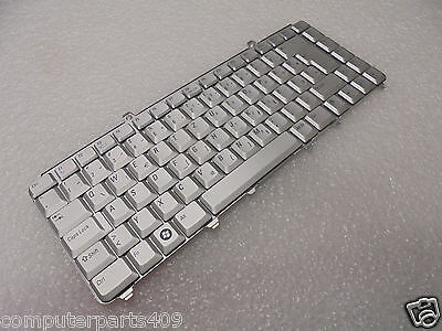 $9.89 • Buy New Genuine Hungarian Laptop Keyboard Dell 1410 1500 M1530 YX637