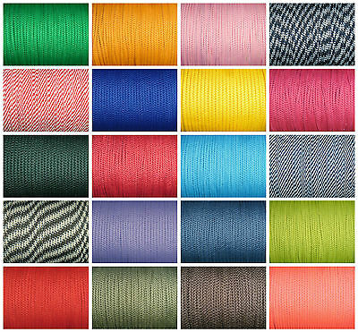 4mm Cushion Piping Cord, Different Colours & Lengths, Ref:0871, 100% Polyester • 2.99£