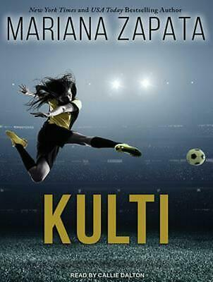 AU45.96 • Buy Kulti By Mariana Zapata (English) MP3 CD Book Free Shipping!