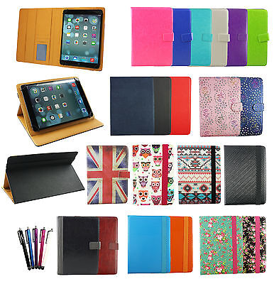 £5.49 • Buy Universal Wallet Case Cover Fits Polaroid Infinite / Infiite+ 7 Inch Tablet