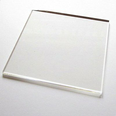 £3 • Buy Lightweight Acrylic Stamping Block, MANY SIZES. Clear. Stamp. By UK Card Crafts