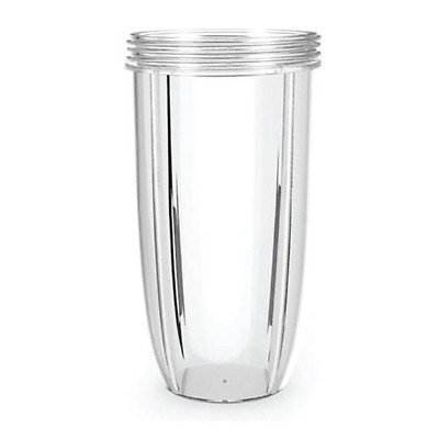 AU19.99 • Buy For Nutribullet Colossal Large Big 32 Oz Cup | Suits 600W 900W Replacement Part