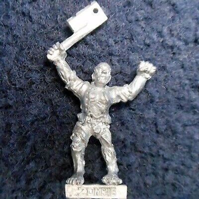 1992 Undead Zombie 11 Games Workshop Warhammer Vampire Counts Army Tomb Kings GW • 9£