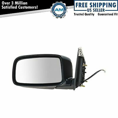 $42.92 • Buy Folding Power Side View Mirror Driver Left LH For 02-07 Mitsubishi Lancer